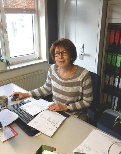 Frau-Christof-Rühl-Buchhaltung